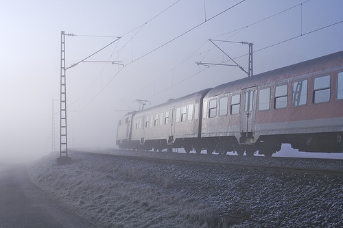 nebel-train-speed